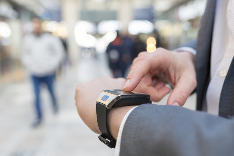 Visa plans to capitalize on the Internet of Things with its payment ring.
